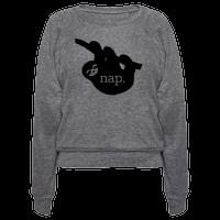 Sloth Nap