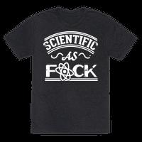 Scientific As Fuck