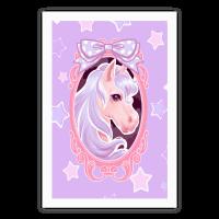 Pastel Magic Pony