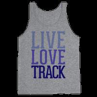 Live Love Track