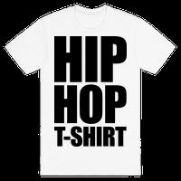 Hip Hop T-Shirt Tee