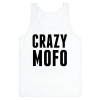 CrazyMofo
