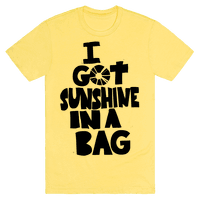 I Got Sunshine in a Bag