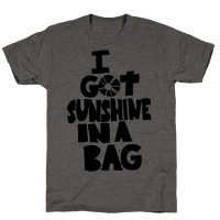 I Got Sunshine in a Bag