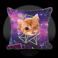 Miley Cat Head