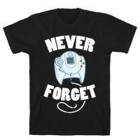 Dreamcast: Never Forget