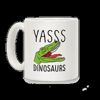 Yasss Raptor