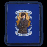 In Sherlock We Trust