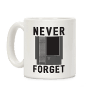 NES: Never Forget