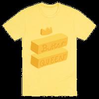 Butter Queen Tee
