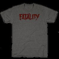 FATALITY (MORTAL COMBAT)