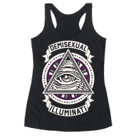 Demisexual Illuminati