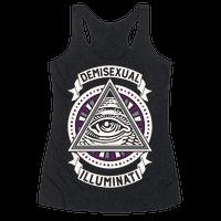 Demisexual Illuminati