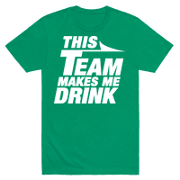 This Team Makes Me Drink