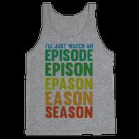 Episode...Season