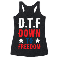 D.T.F Down To Freedom