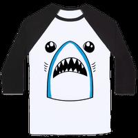 Left Shark Face