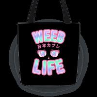 Weeb Life (Thug Life Parody)