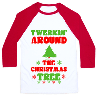 Twerkin' Around the Christmas Tree
