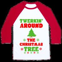 Twerkin' Around the Christmas Tree
