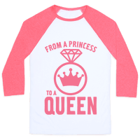 From a Princess