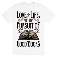 Pursuit of Good Books