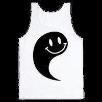 Smiley Yin Yang 1