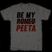 Be My Peeta