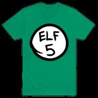 Elf Five