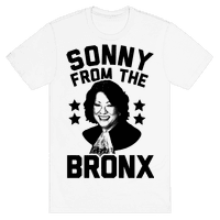 Sonny From the Bronx