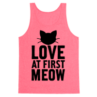 Love At First Meow