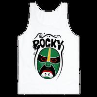 Rocky Mask