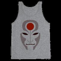 Amon Mask (Fadeaway)
