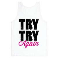 Try Try Again (Tank)