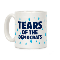Tears Of The Democrats