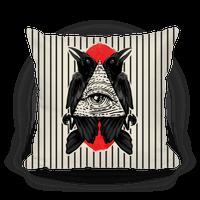 Crows Illuminati