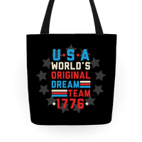 USA World's Original Dream Team 1776