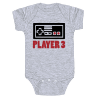 Player 3 Baby