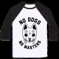 No Dogs No Masters