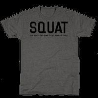 Squat That Booty