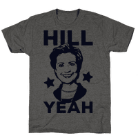 Hill Yeah