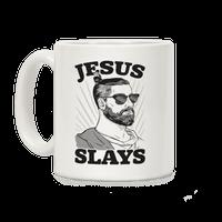 Jesus Slays