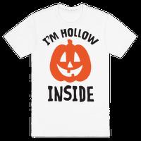 I'm Hollow Inside