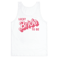 Lucky Bride to Be