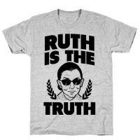 Ruth is the Truth