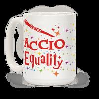 Accio Equality