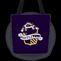 HuffleTuff