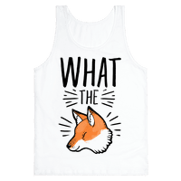What the Fox