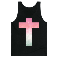 Cosmic Cross