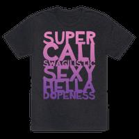 Super Swag Tee